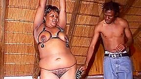 African Porn Bbws