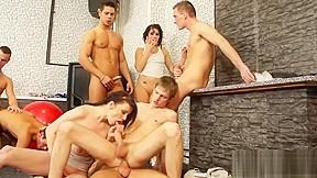 Bi Sexual Groupsex
