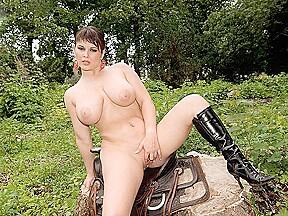 Big Classic Porn Tit