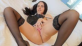Female Fingering Porn
