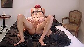 Danish Mature Porn