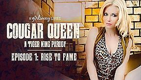King Of Queens Sex Parody