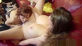 Lesbian Busty Mature Sex