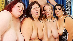 Lesbian Gangbang Jail
