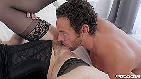 Lingerie Beauty Sex