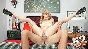 Latin Moms Porn