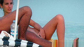 Nudist Beach Voyeur Tumblr