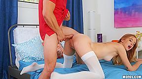 Sexy Teens Home Movies