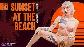 Summer Beach Porn
